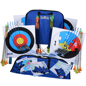 Arrows Archery Kit - Ten Bow Pack (4-6 week delivery)