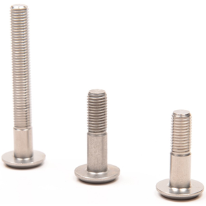 Beiter V-Box Front Weight Screw - Single