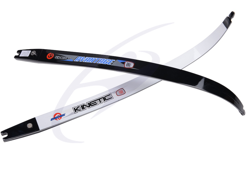 Kinetic Avantage Fibre Foam Recurve Limbs | Clickers Archery