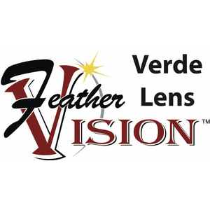 Feather Vision Verde Lens - For Shibuya Scope