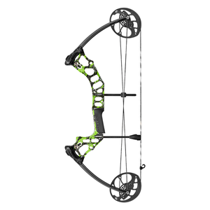 Mission Compound Bow - Hammr