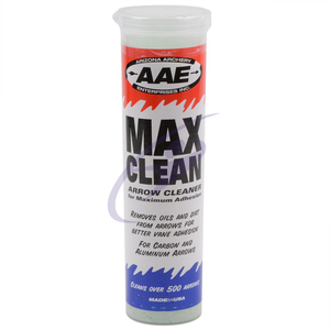 AAE Max Clean Arrow Cleaner
