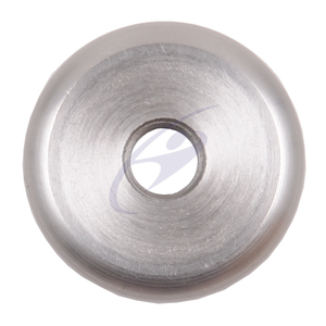 Shrewd Stainless Steel End weights