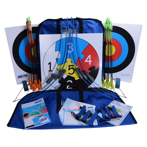 Arrows Archery Kit - Six Bow Pack (2-3 week delivery)