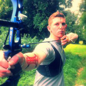 Tom Barber | Clickers Archery