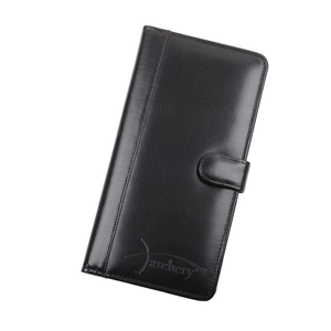 Archery GB Leather Wallet