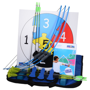 Arrows Archery Kit - 3 Bow Taster Pack (1-2 week delivery)