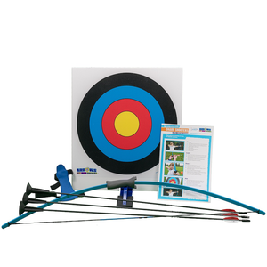 Arrows Archery Kit - Home Edition