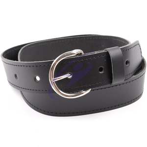 Gompy Leather Belt