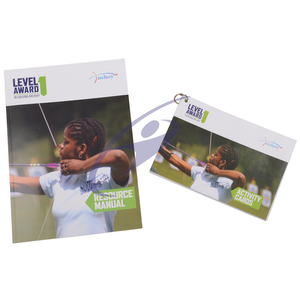 Archery GB Level 1 Coaching Manual