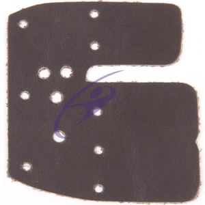 AAE Cavalier Elite Tab - Replacement Leather Face