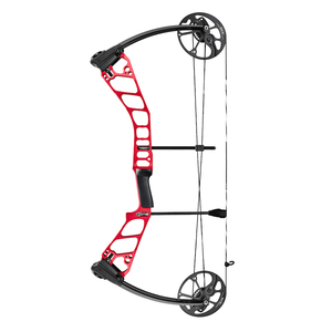Mission Compound Bow - Zone
