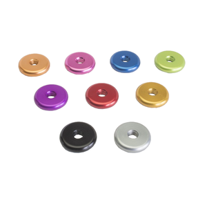 Shrewd Colored 1/3 Ounce End Weights