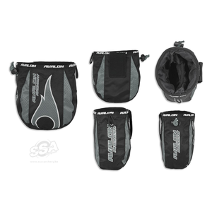 Avalon Tec-X Release Aid / Finger Tab Pouch